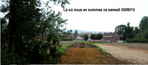 Digue Varesnes Oise : Halte à l'absurde !